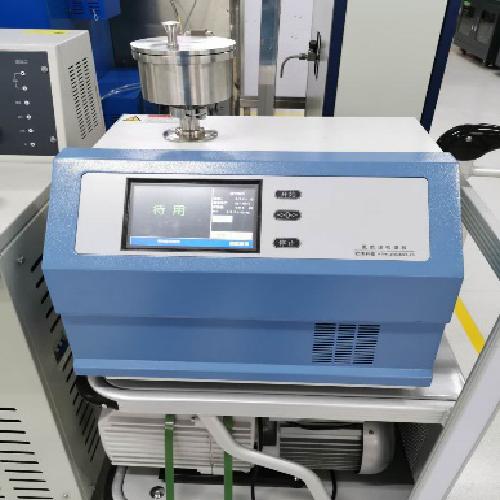 TO封装光器件氦质谱检漏