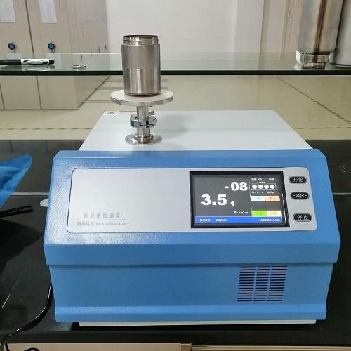 保温杯(壶)氦质谱检漏