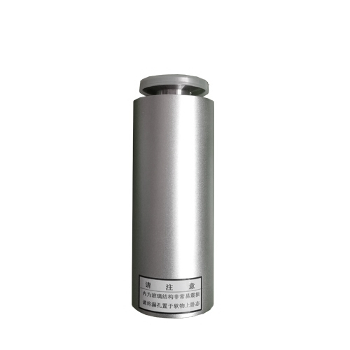 渗氦型标准漏孔