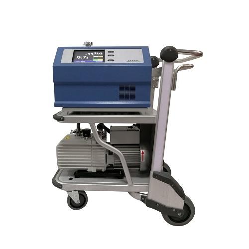 太仓A100氦质谱检漏仪
